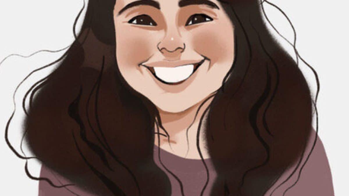 What New Harper Children's Editor Carolina Ortiz Looks For In OGNs