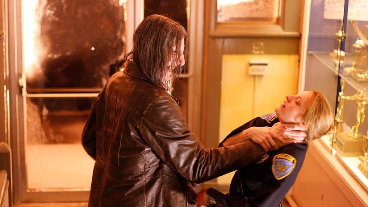 Britt's TV Corner: 5 Overlooked Horror Series Worth The Watch