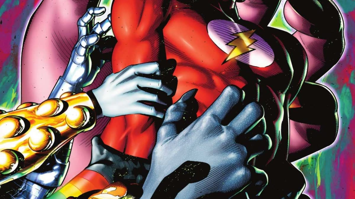 Flash #775 Review: Ended Poorly