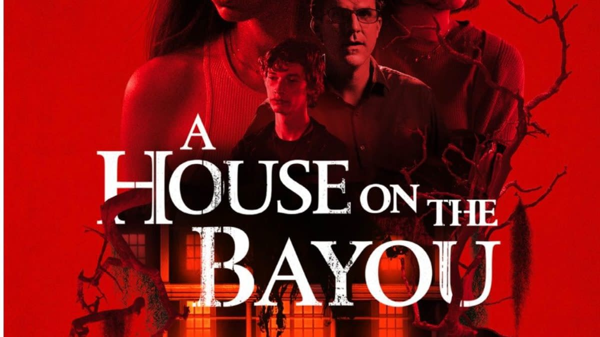 A House On The Bayou Full Trailer released, Film Debuts On EPIX Nov. 19