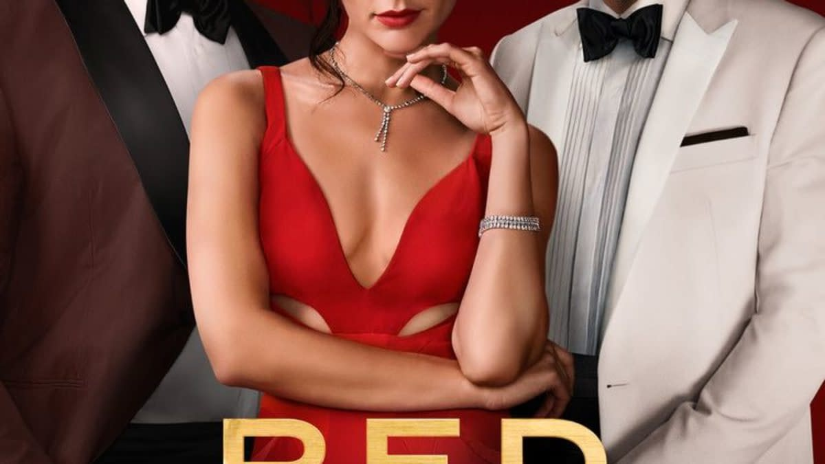 Red Notice Full Trailer Put Out By Netflix, And Boy Will It Be Fun