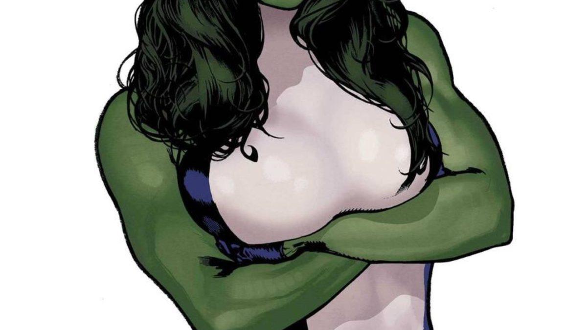 Rainbow Rowell & Rogê Antônio Relaunch She-Hulk For 2022