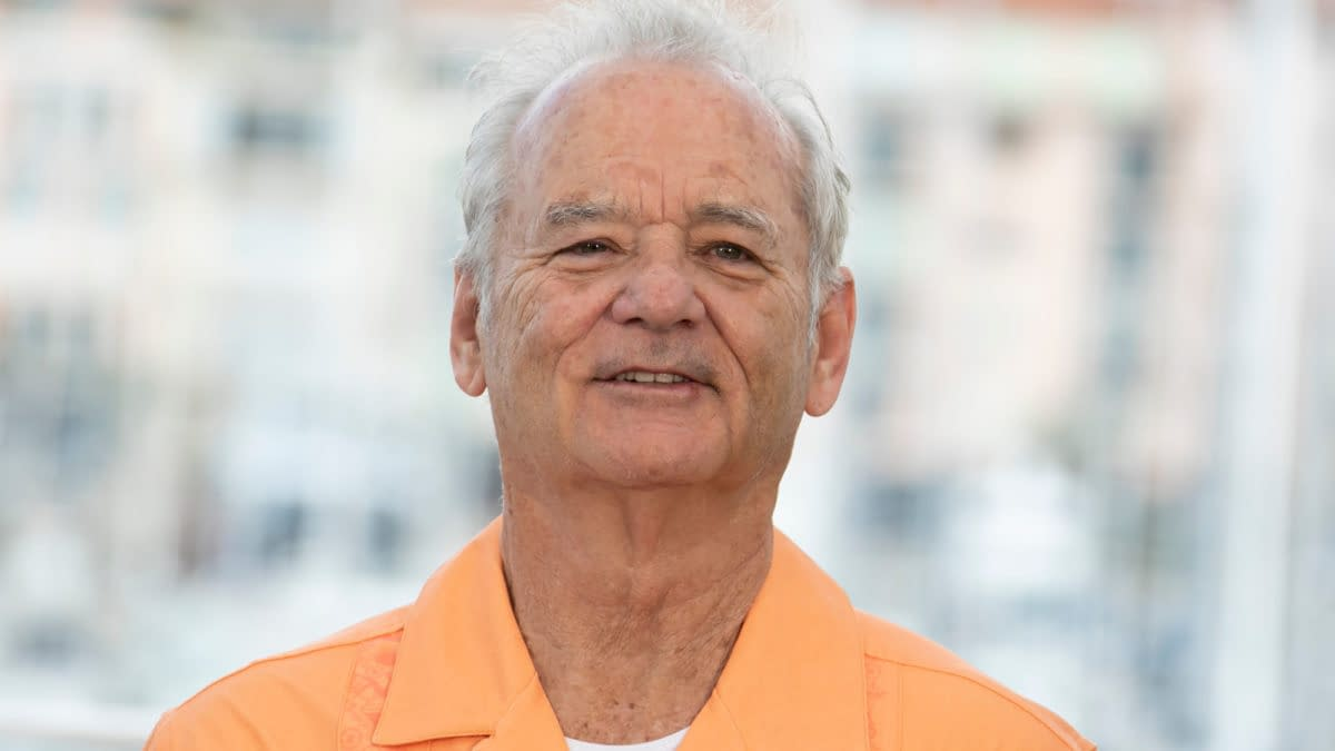 Bill Murray Reportedly Has a Role in Ant-Man and the Wasp: Quantumania
