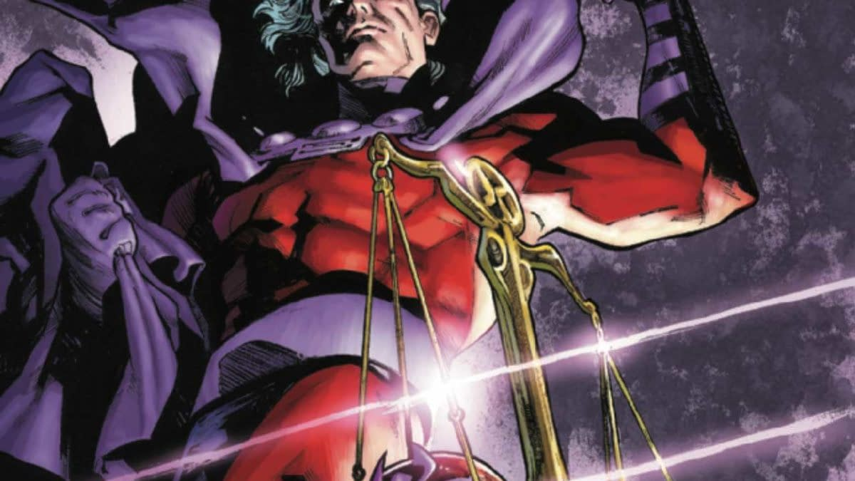 X-Men The Trial Of Magneto #3 Review: Trying Your Patience