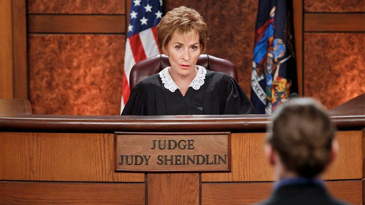 """""""Judge Judy"""" Ending After 25 Seasons, Giving Way to """"Judy Justice"""""""