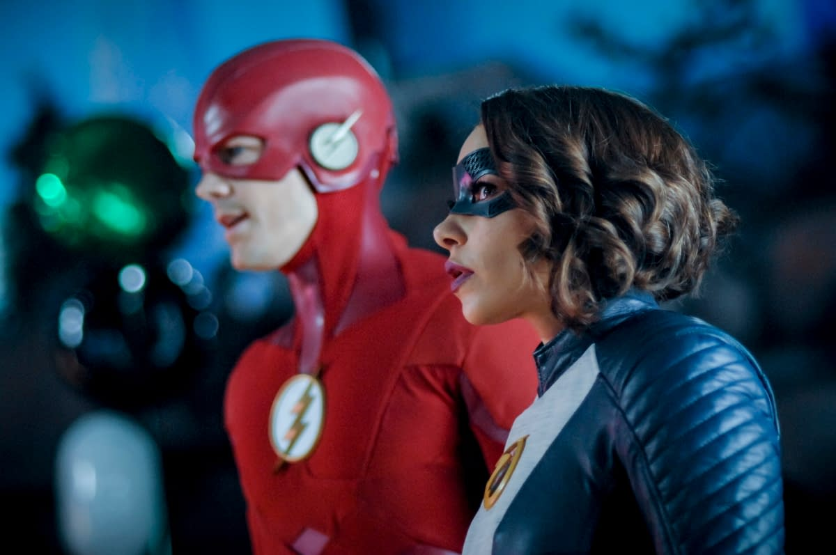 """The Flash"" Season 6 Looking to Cast ""Socially Awkward"" Scientist [REPORT]"