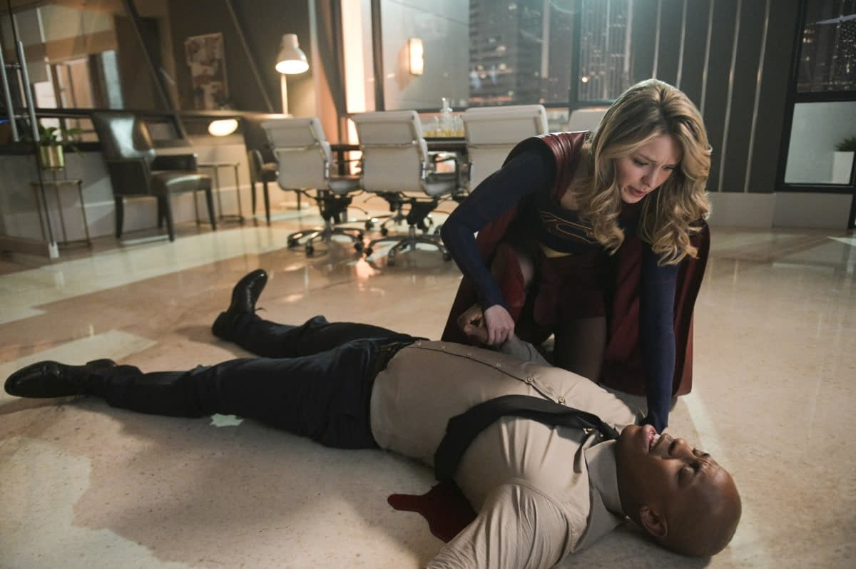 "'Supergirl' Season 4, Episode 15 ""O Brother, Where Art Thou?"": Cryer's Lex Is the Serum the Series Needed [SPOILER REVIEW]"