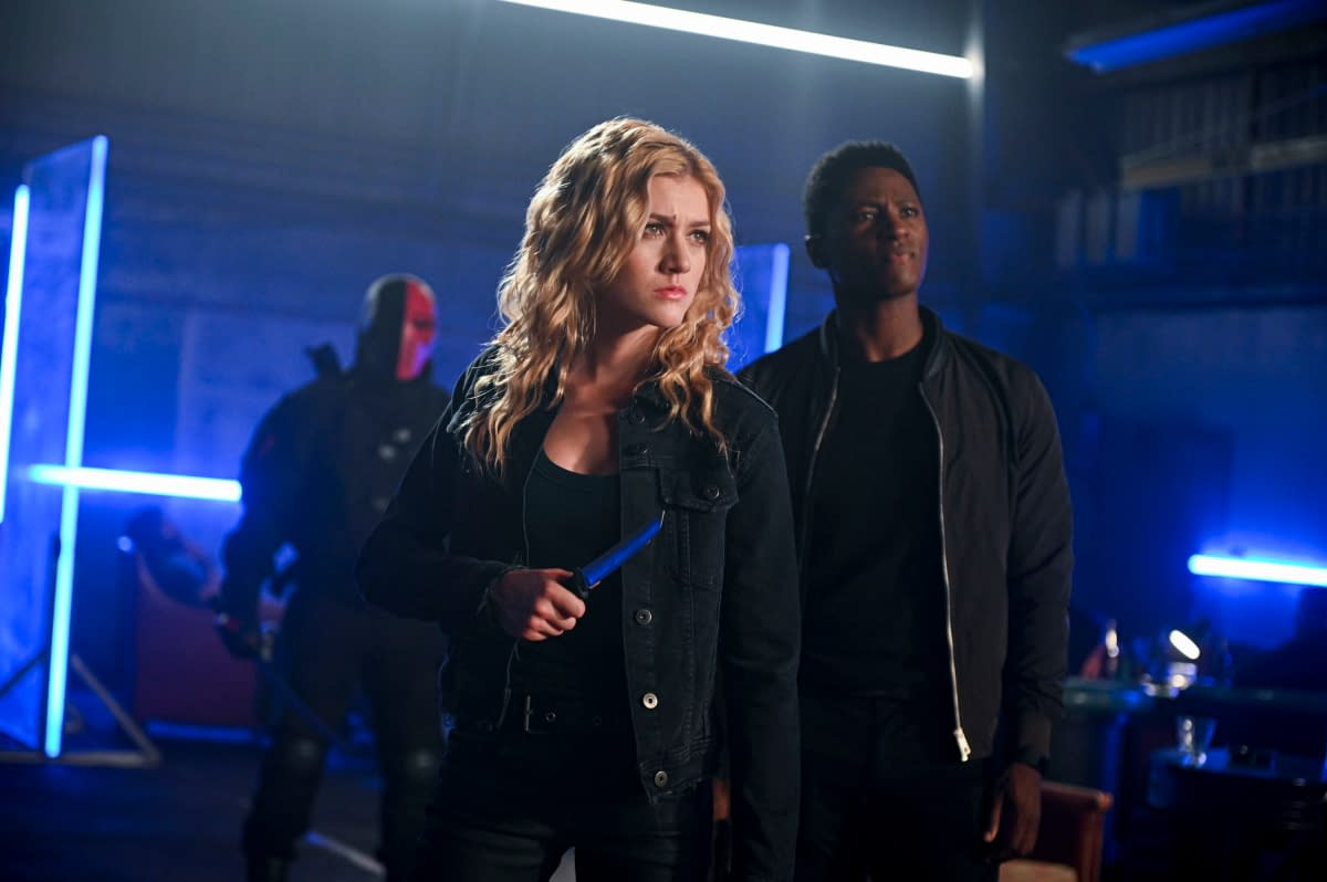"""""""Arrow"""" Season 8: Our Thoughts Heading Into """"Crisis"""" Finale [REVIEW]"""