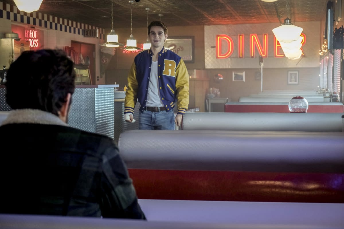 """Riverdale -- """"Chapter Thirteen: The Sweet Hereafter"""""""