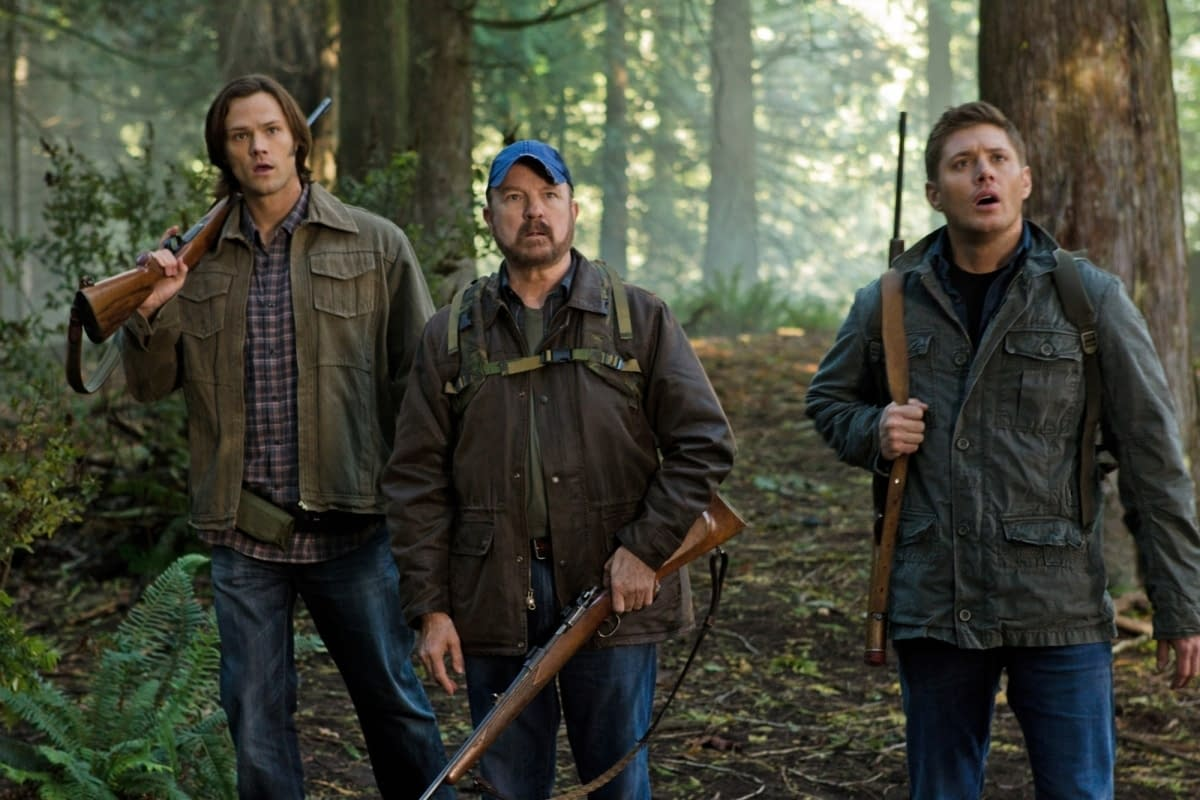 'Supernatural' @ 300: Our 10 Most Beloved (and Delightfully Hated) Characters