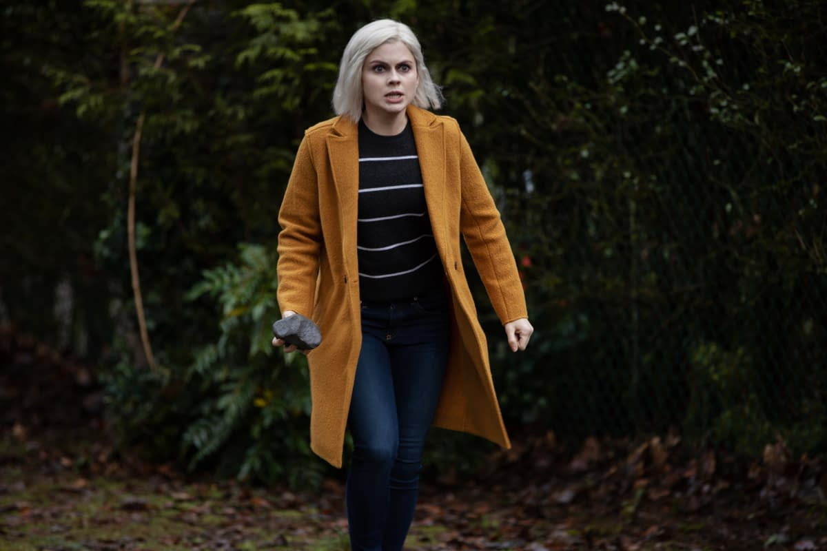 """iZombie"" Finale ""All's Well That Ends Well"": Series ""Liv's"" to Fight Another Day [SPOILER REVIEW]"