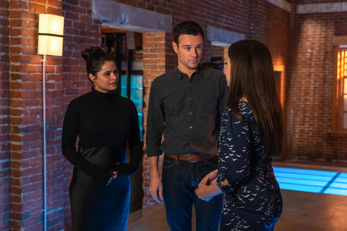 """""""Charmed"""" Season 2 """"Careful What You Witch For""""…It Might Just Kill You [PREVIEW]"""