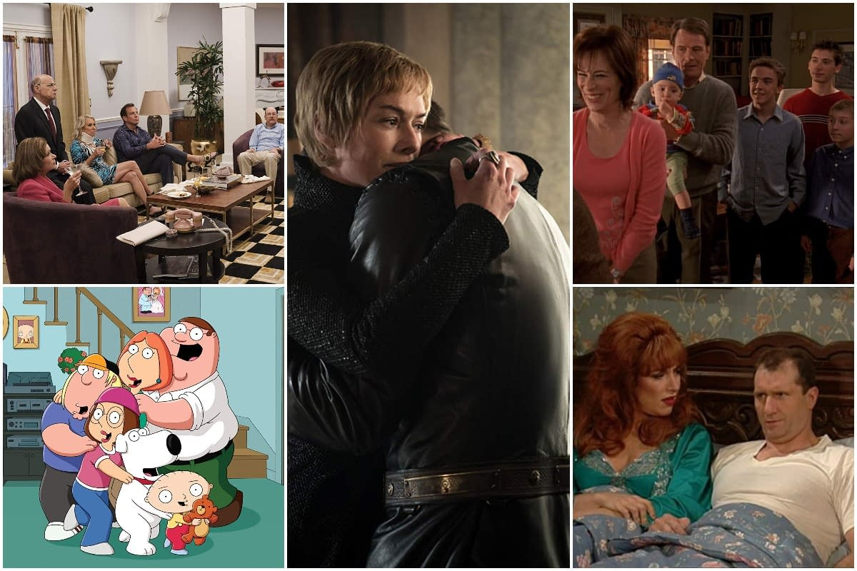 """Married with Children"", ""Game of Thrones"" ""Malcolm in the Middle"": Five Most Dysfunctional Families on TV [OPINION]"