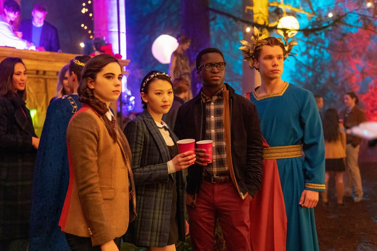 """""""Riverdale"""" Season 4 """"Chapter Seventy: The Ides of March"""": Sexed-Up Teens? Angsty Archie? Dead Jughead? Yes, Please! [SPOILER REVIEW]"""