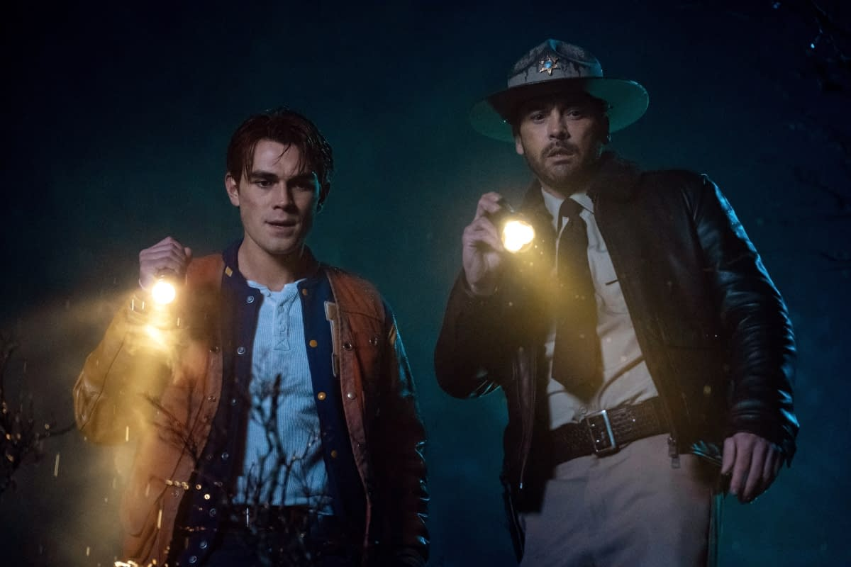 """""""Riverdale"""" Season 4 """"Chapter Seventy-One: How to Get Away with Murder"""": Did Someone Say… """"Dead Jughead""""? [PREVIEW]"""
