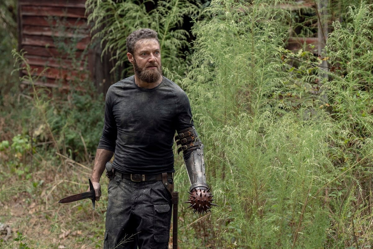 """""""The Walking Dead"""" Season 10 """"Walk With Us"""": Season's Best Honors Show's Strengths, Heart [SPOILER REVIEW]"""