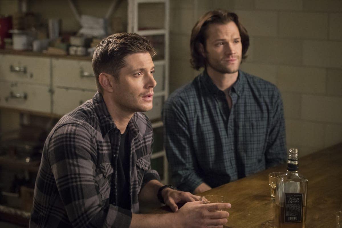 supernatural 300