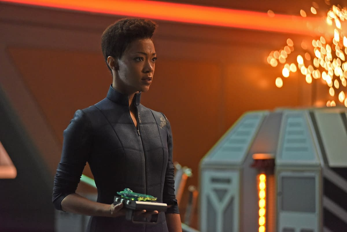 """'Star Trek: Discovery' Season 2 Finale """"Such Sweet Sorrow, Part 2"""" Preview/Predictions – It's Time! [SPOILERS]"""