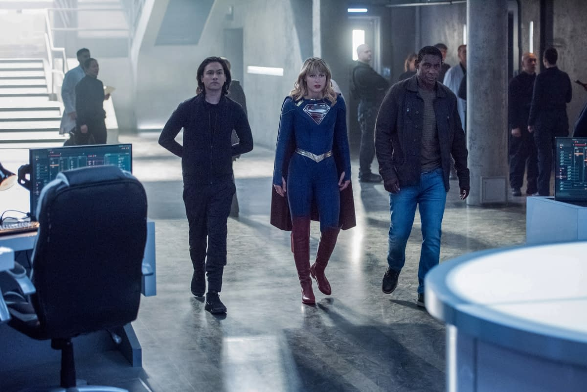 """Supergirl"" Season 5: Despite Plot Turns, ""In Plain Sight"" Tries Too Hard [SPOILER REVIEW]"
