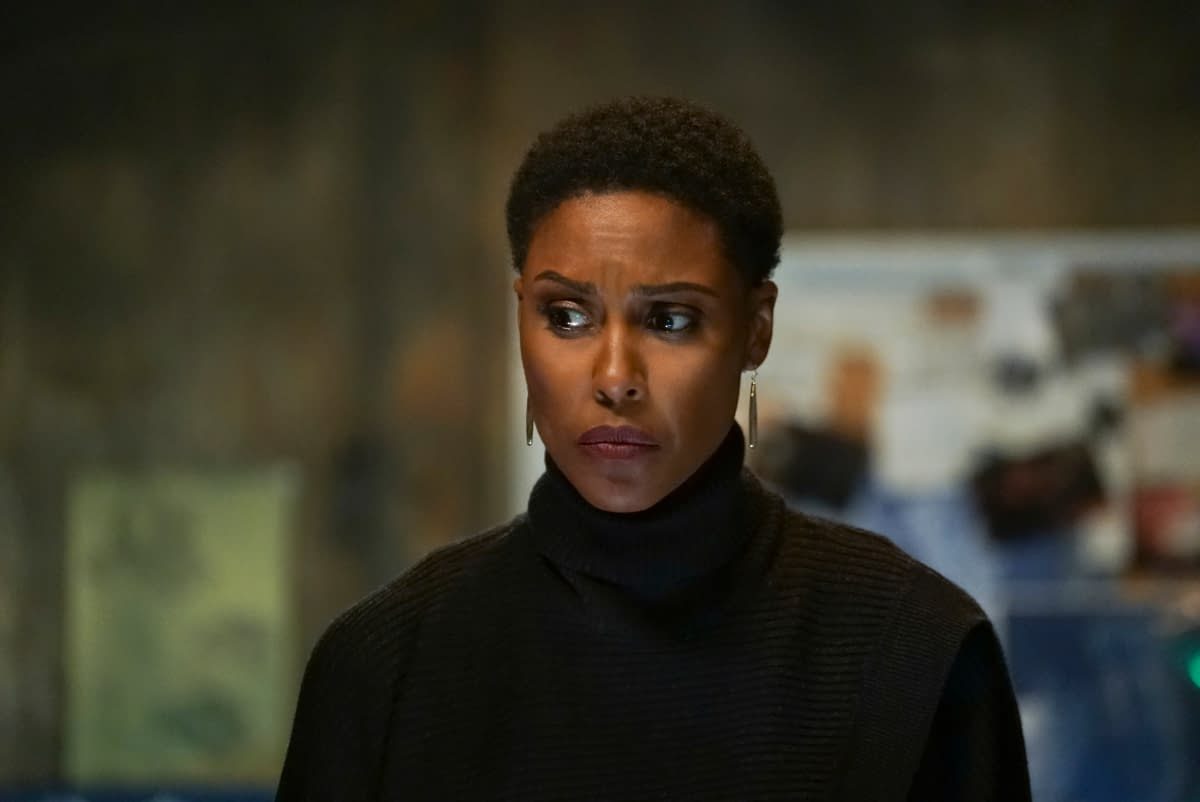 """""""Black Lightning"""" Season 3 """"The Book of War: Chapter One: Homecoming"""": Old Alliances Revisited, New Alliances Forged [PREVIEW]"""