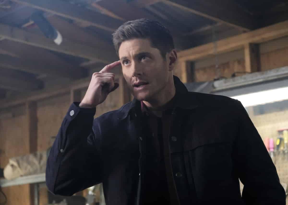 supernatural 300 episode marathon
