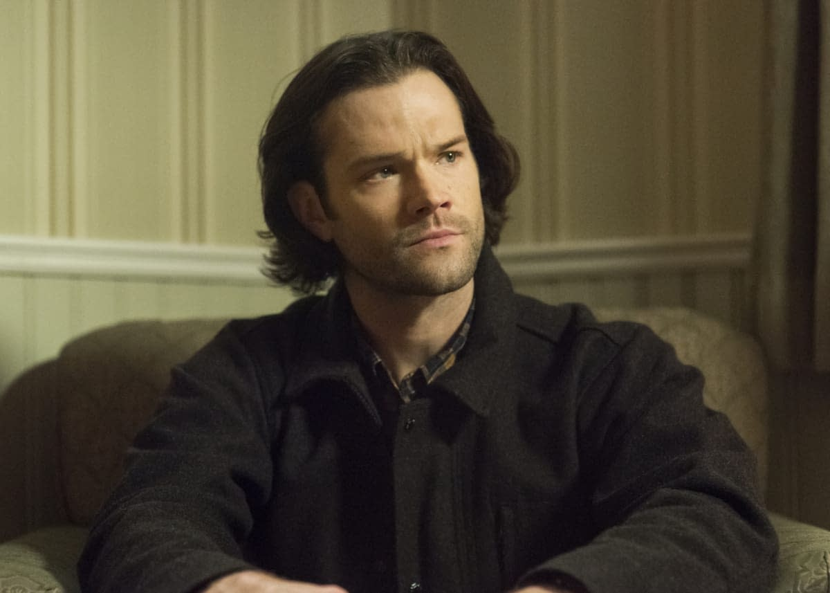 "'Supernatural' Preview: ""Prophet and Loss"" Finds Sam, Dean and Nick Facing Their Pasts [VIDEO]"