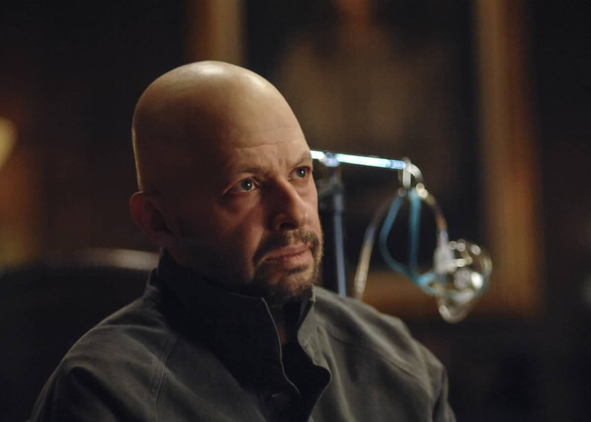 'Supergirl': Jon Cryer Talks Lex Luthor… And Playing That OTHER Luthor [VIDEO]