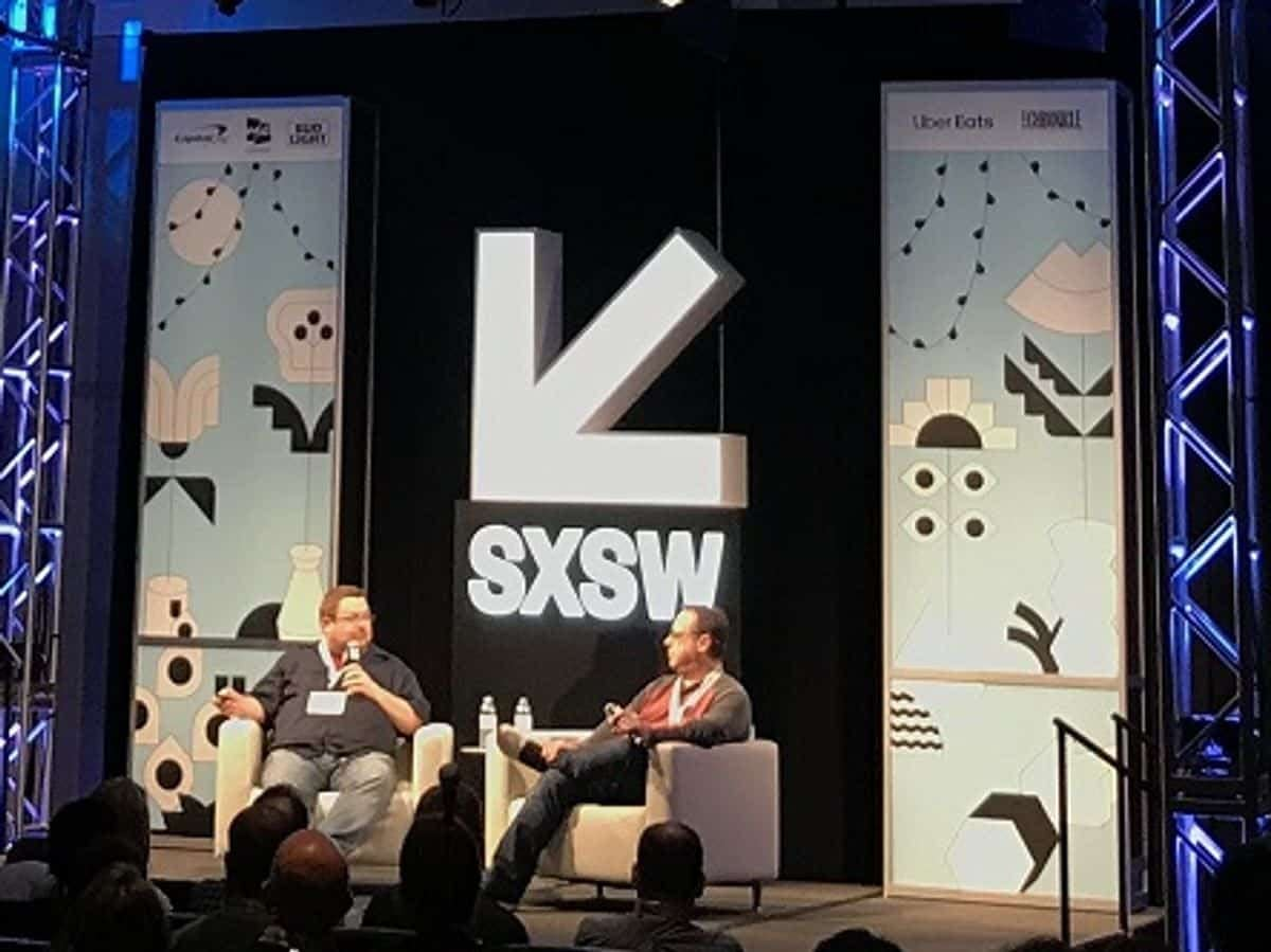 [SXSW 2019] Marvel: From Comics to Screens Reminds FilmFest Attendees *GASP* Comics Exist