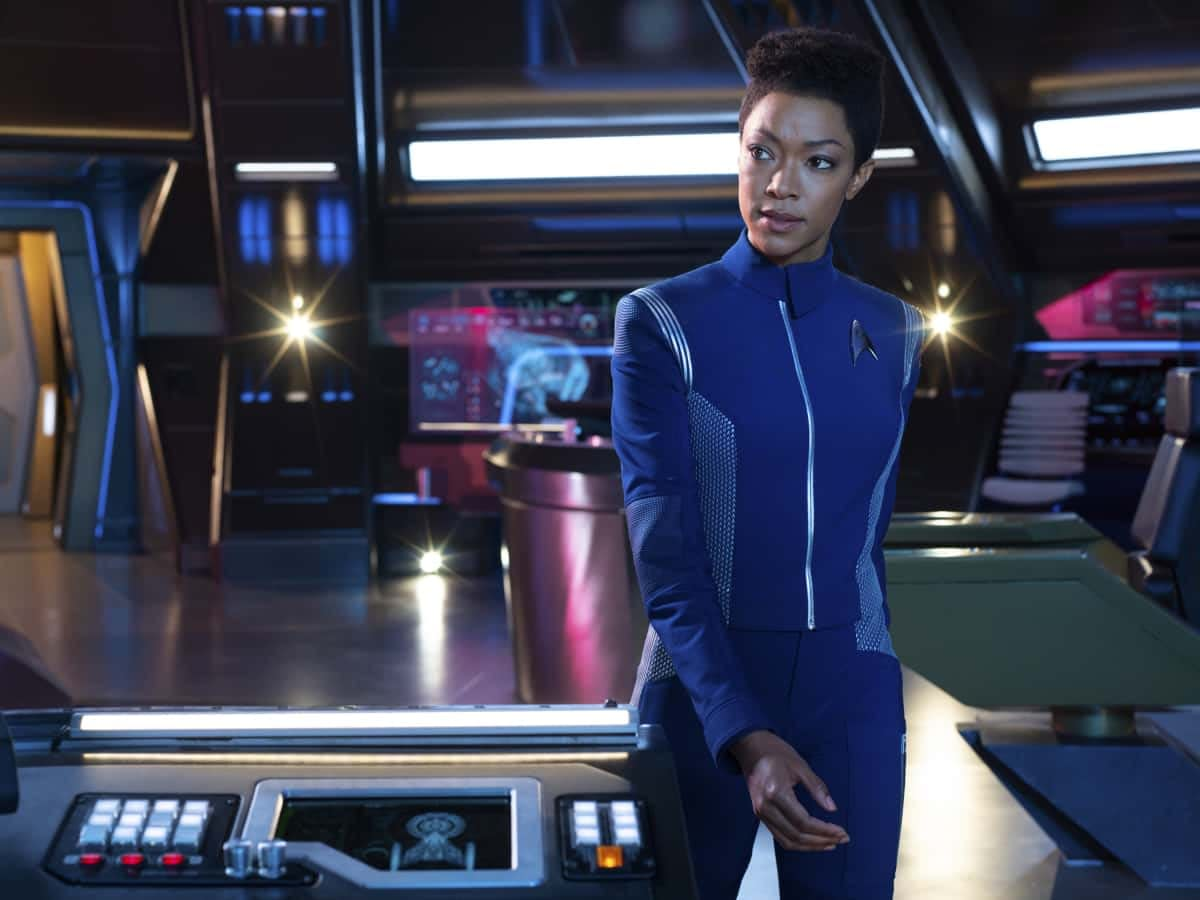 'Star Trek: Discovery' – Bleeding Cool's Season 2 Preview Guide