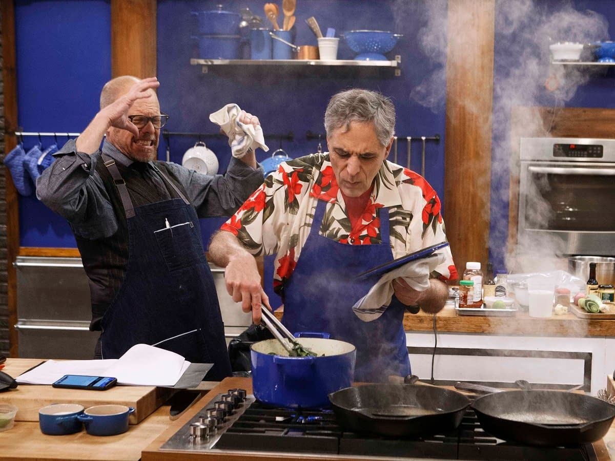 """""""Worst Cooks in America"""" Season 18: Did """"The Final Countdown"""" Leave Alton Brown & Leo Bonded – or Broken? [SPOILER REVIEW]"""