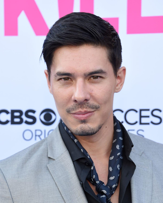 """""""Mortal Kombat"""" Film Casts Josh Lawson as Kano, Jessica McNamee, Lewis Tan in Talks"""