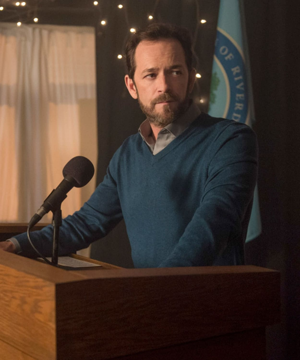 Riverdale - 5 times Luke Perry (RIP) was the best ever