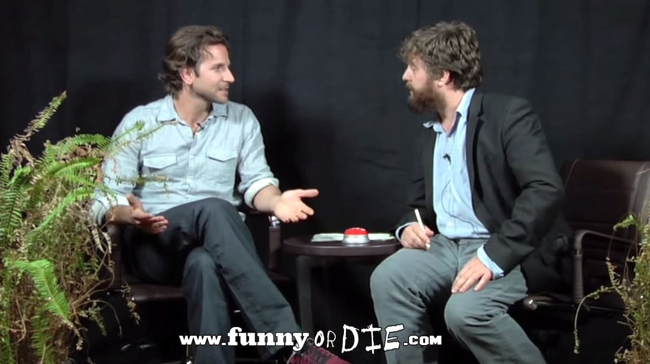 """""""Between Two Ferns"""" adds New Cast to Upcoming Netflix Movie"""