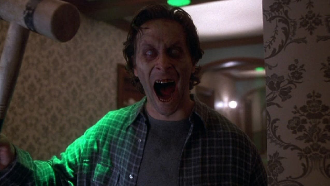 Castle of Horror: The Stephen King Retrospective The Shining