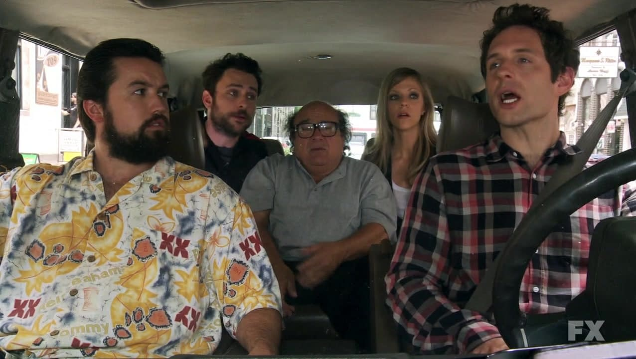 """It's Always Sunny in Philadelphia"": Chase-ing His Dream – ""The Mac/Utley Saga"" Has Happy Ending [VIDEO]"