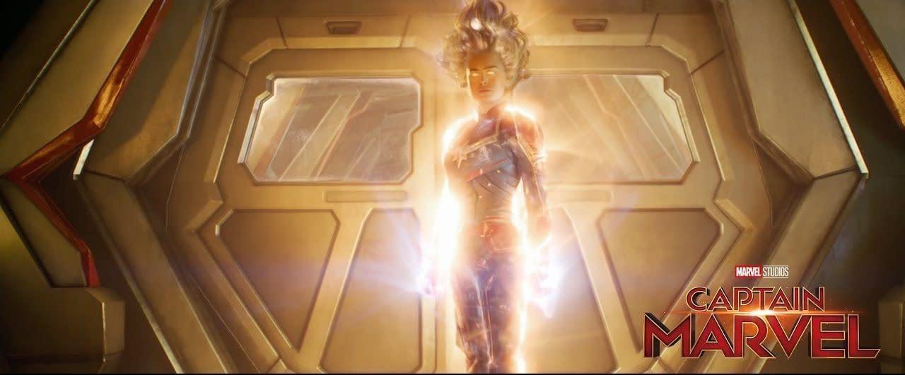 Marvel Studios' Captain Marvel |
