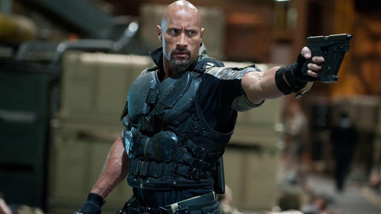 Dwayne Johnson Talks About His Feud with Vin Diesel
