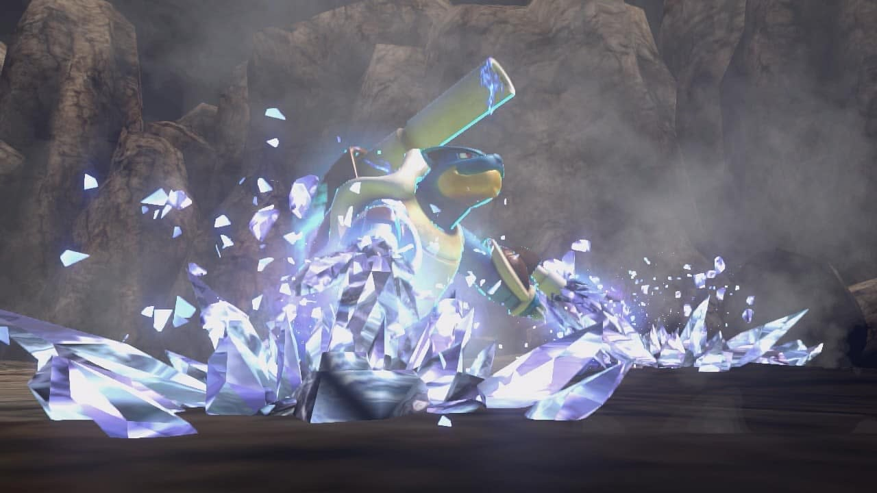 Pokkén Tournament DX Reveals New DLC Screenshots