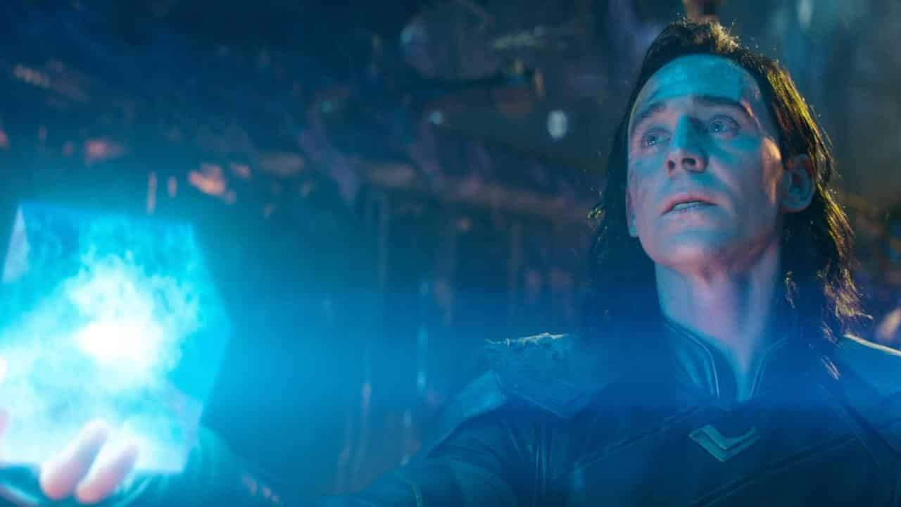 Tom Hiddleston Has Known Loki's Fate in Avengers: Infinity War for 2 Years