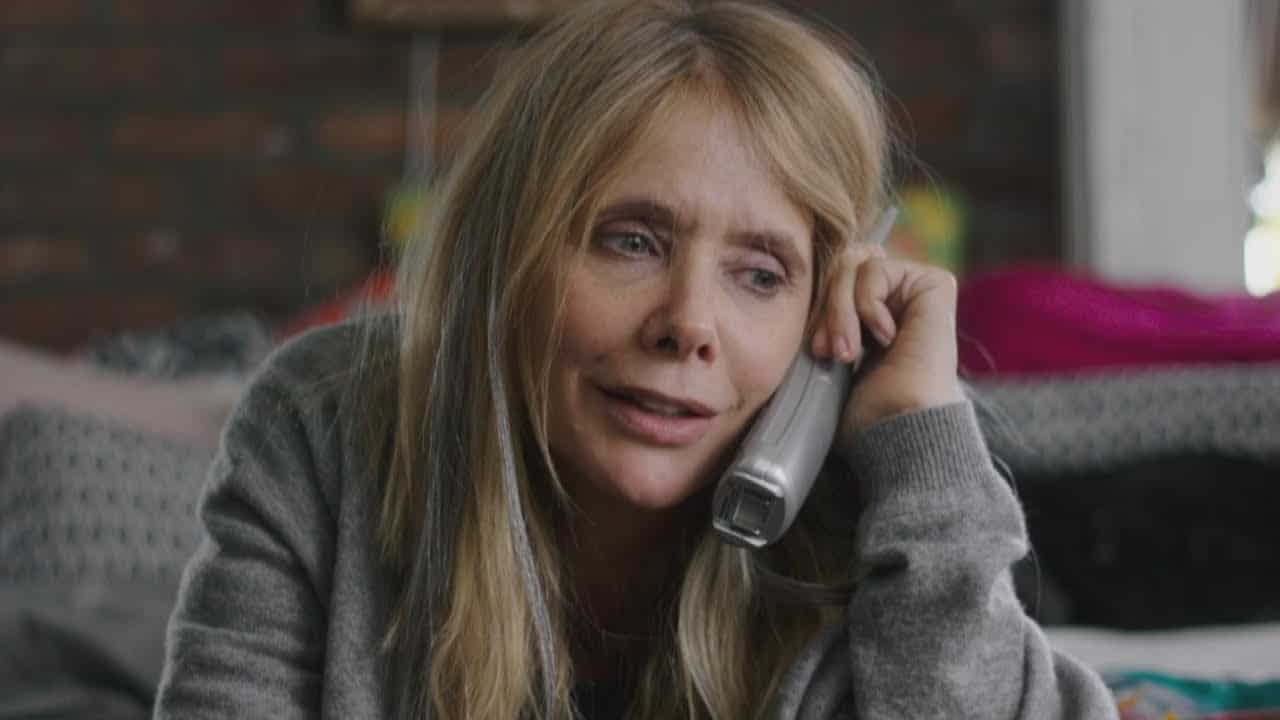 """'Ratched': Rosanna Arquette Joins Series, """"Stirred"""" Sarah Paulson Posts Support of Actress"""