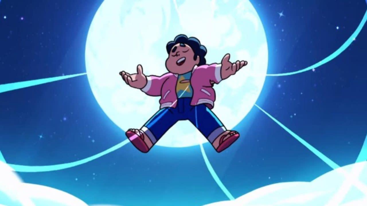 """""""Steven Universe: The Movie"""""""