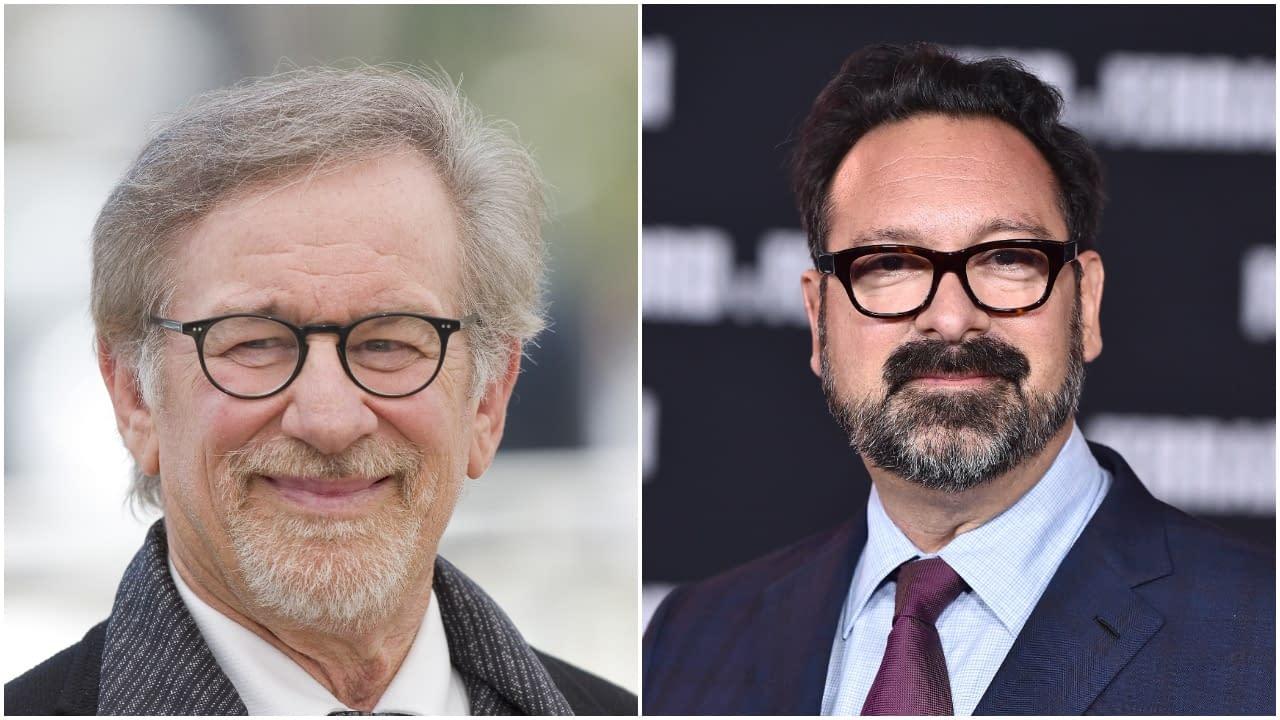 """Indiana Jones 5"": Steven Spielberg Steps Away, James Mangold in Talks to Direct"