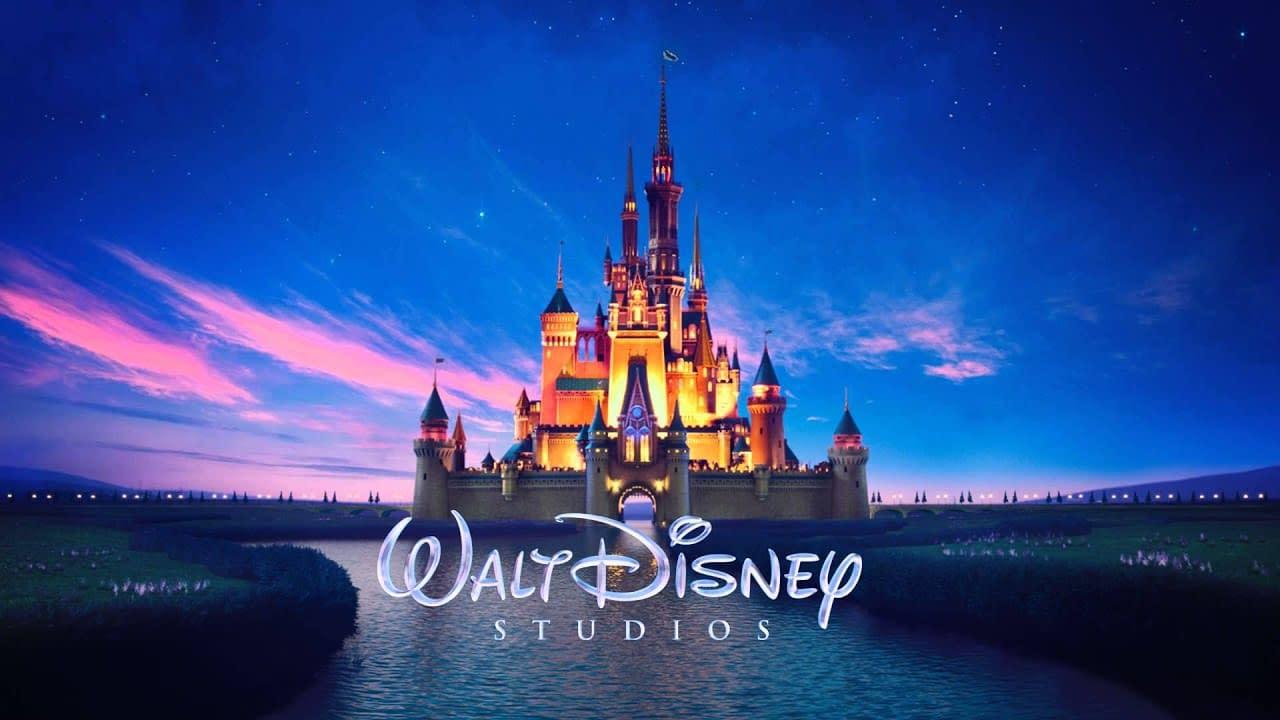 Disney Suspends Film Production Due to Coronavirus