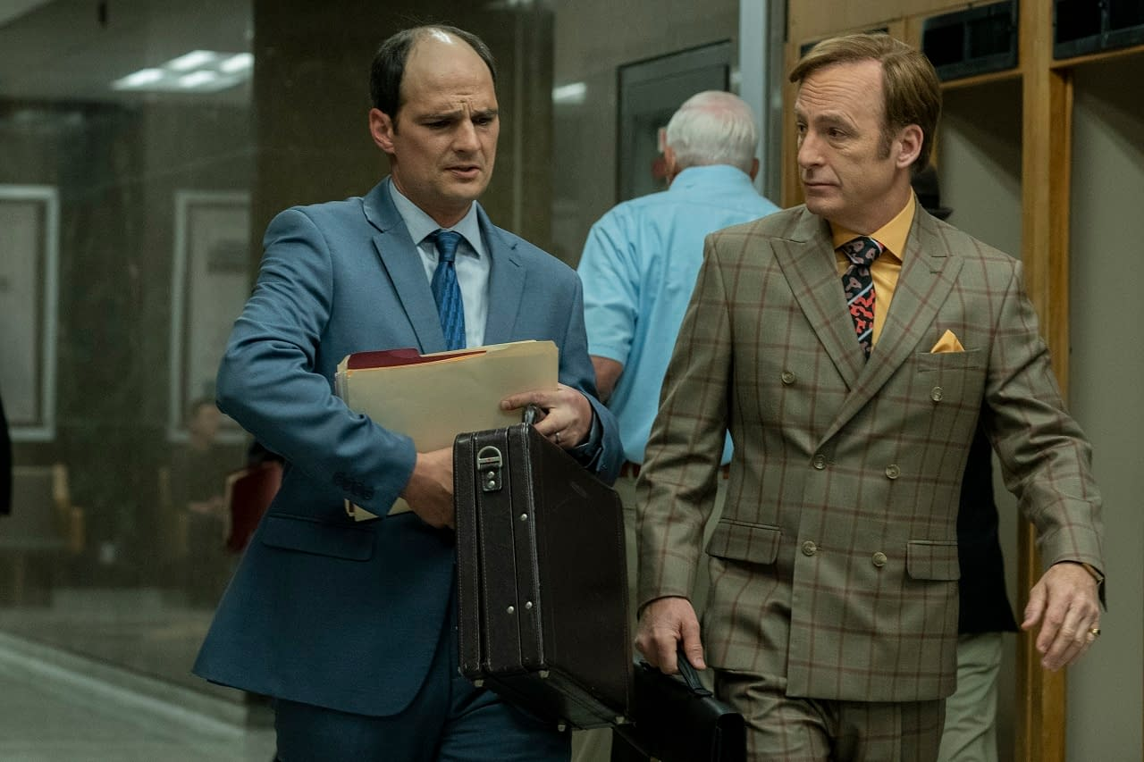 """Better Call Saul"" Season 5 ""50% Off"": No Discounted Affair [SPOILER REVIEW]"