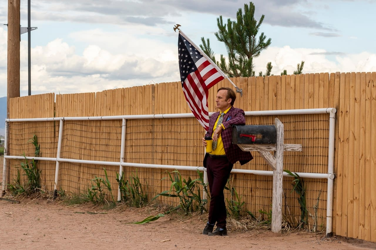 """""""Better Call Saul"""" Season 5 """"Dedicado a Max"""": Be Careful What You Wish For, Kim [PREVIEW]"""