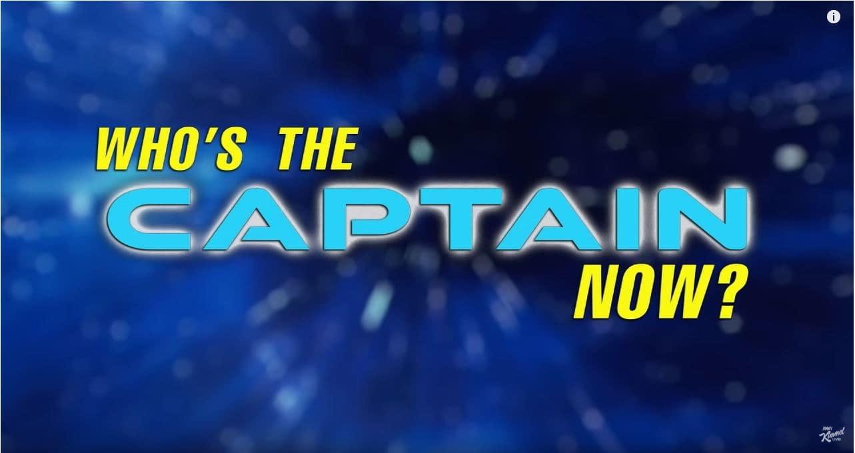 """Jimmy Kimmel Live"": Patrick Stewart, Pete Buttigieg Face Off in ""Star Trek"" Trivia [VIDEO]"