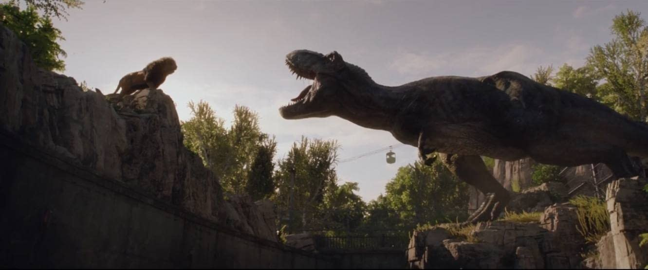 The Disturbing Implications of Jurassic World: Fallen Kingdom's Ending [Spoilers]