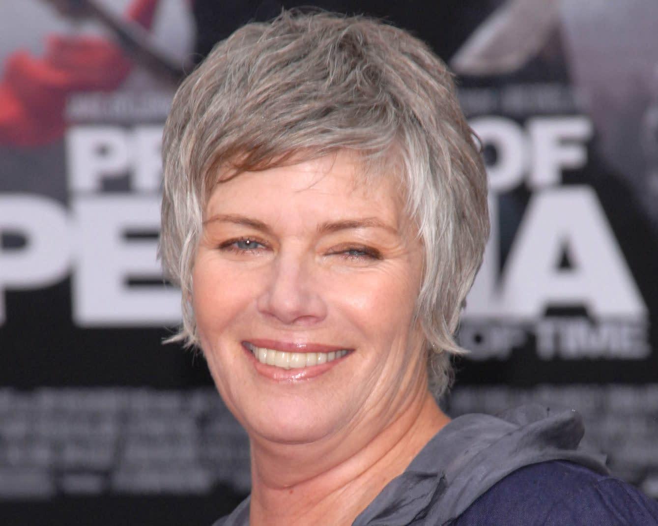 """Top Gun: Maverick"": Kelly McGillis Says Shes Wasn't Asked to Return"