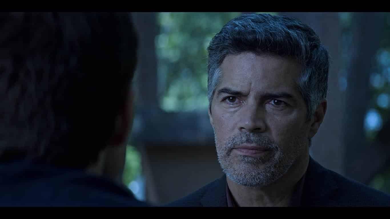 'Titans' Season 2: Ozark's Esai Morales Set as Slade Wilson / Deathstroke in DC Universe Series
