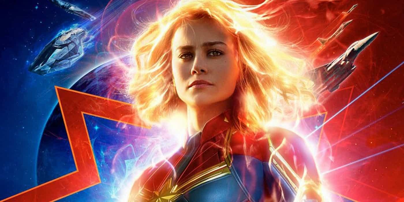 [SPOILERS] Captain Marvel's Editor Talks About the Changes She Made to the Ending